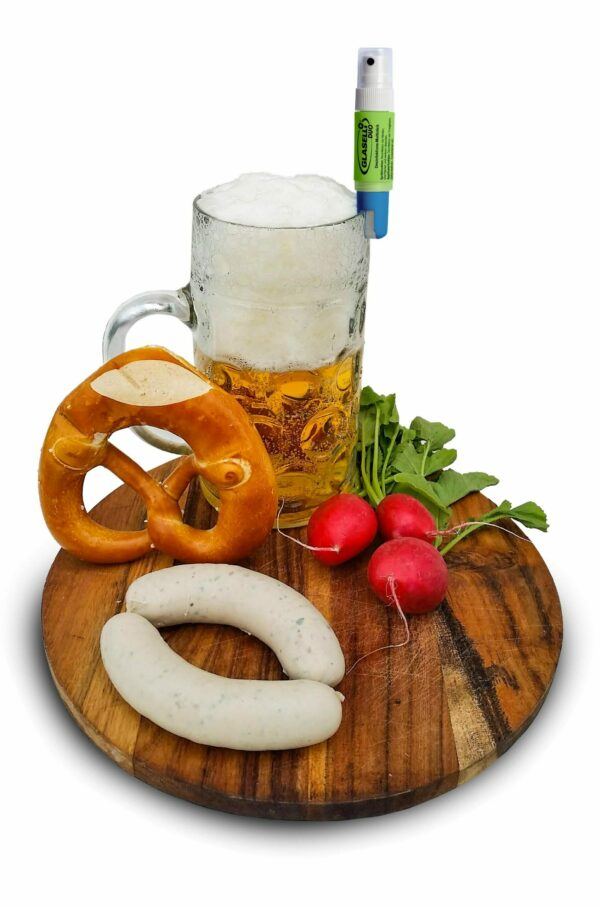 Glaselli Oktoberfestedition
