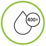 Glaselli 400 Anwendungen
